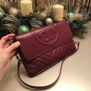new Tory Burch crossbody